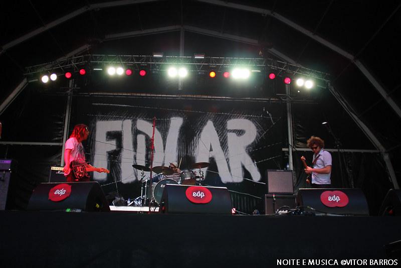 Fidlar - Super Bock Super Rock '16