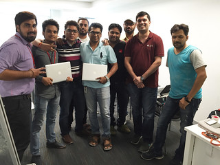 El Capitan 101 Batch - RMS | by ArunP1984