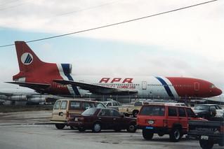 OB-1545 L1011 @ Miami 11-03-1996