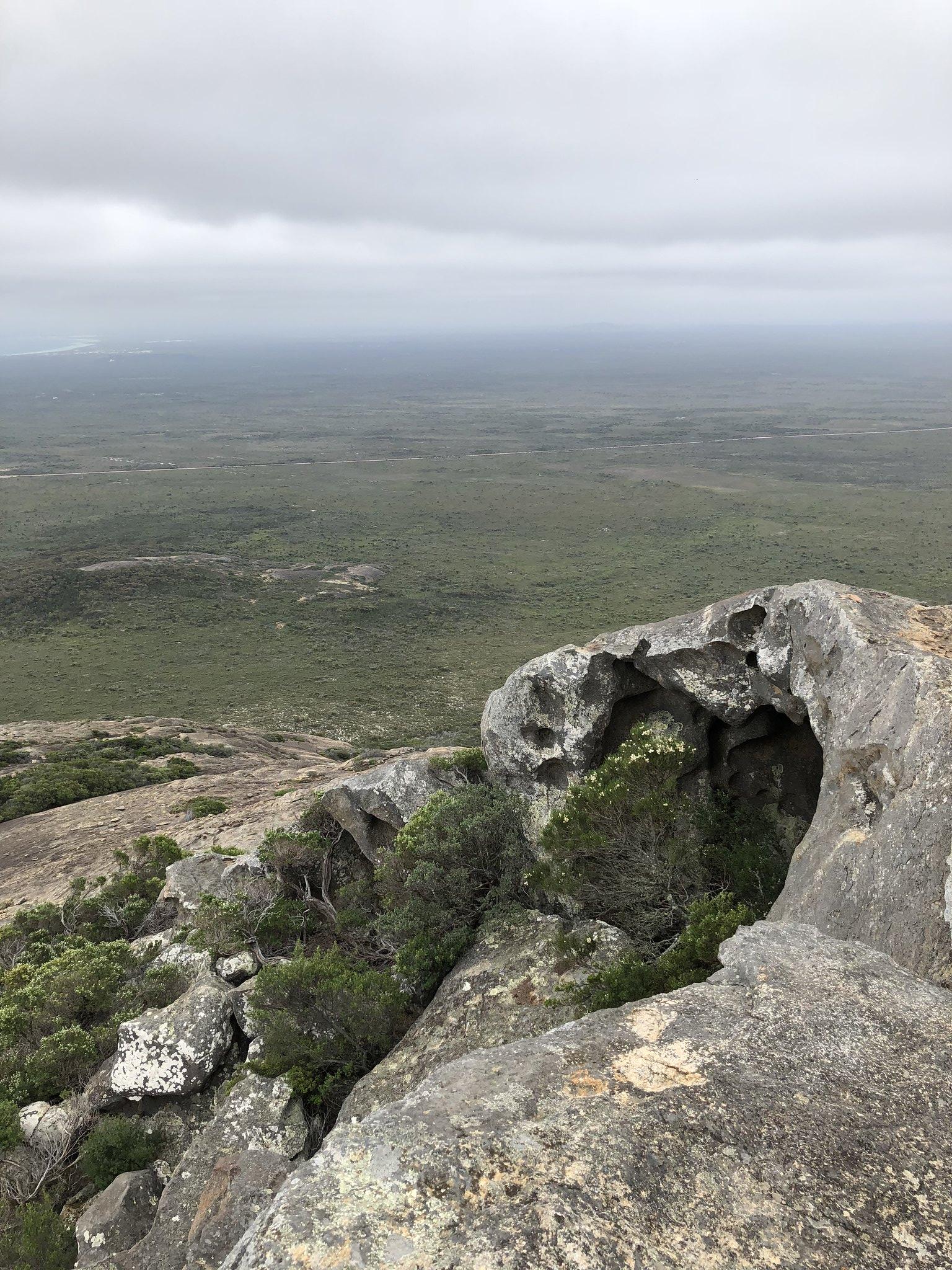 Frenchman Peak