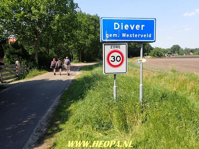 2018-05-26             3e Dag Diever    40 Km   (135)