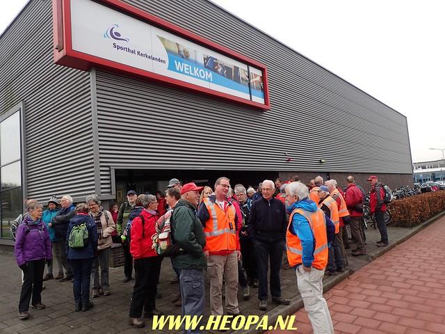 2018-03-28        Hilversum         25 Km (7)