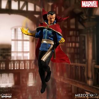 Mezco ONE:12 - Doctor Strange | by manumasfotografo