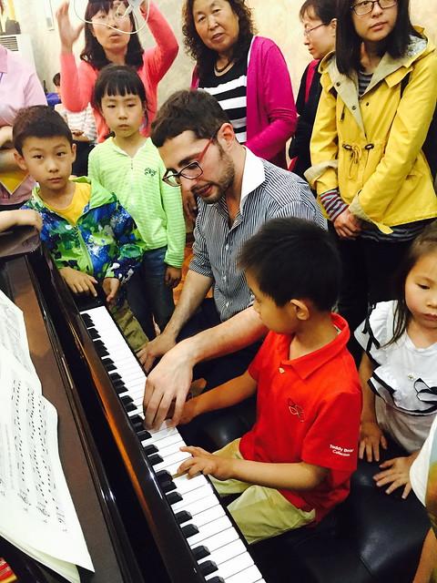 Harmony Road - Make Music China 2016