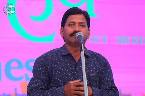 Devotional song by by Raja Ram Gupta from Gazipur