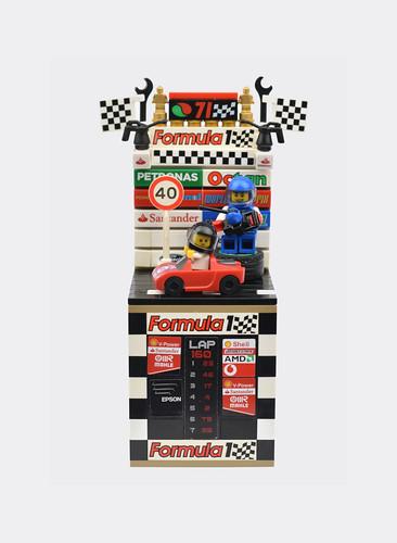 Race Car Suit