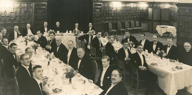 Old Columban Dinner
