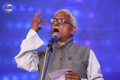 Poem by Ramjatan Nishad from Azamgarh