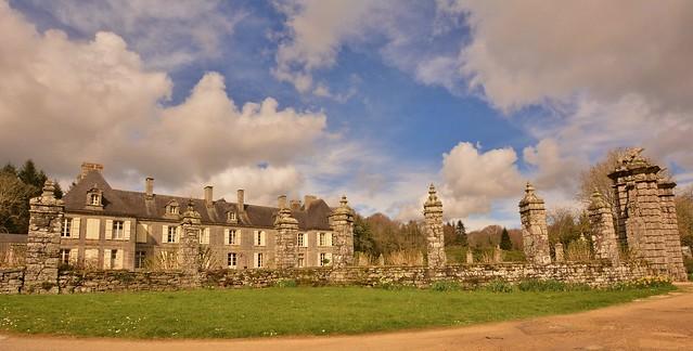 Château de Guilguiffin