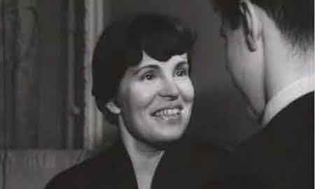 Galina Ustvólskaya