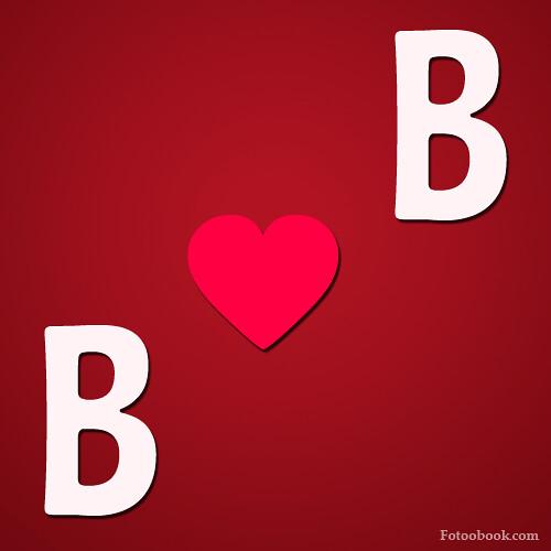 صور حرف B مع كل الاحرف صور الحروف رومانسية حب خلفيات ق Flickr