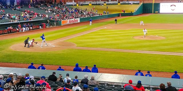 Memphis Redbirds vs Iowa Cubs | AutoZone Park | Memphis, Tennessee