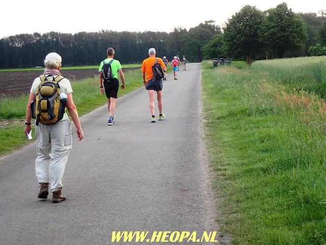 2018-05-25               2e Dag Diever    40 Km  (5)