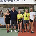 9. Volleyballturnier - 26. Aug. 17