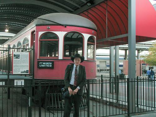 20061111 70 David, Fort Worth, Texas | by davidwilson1949