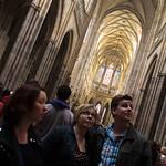 Pyhän Vituksen katedraalissa