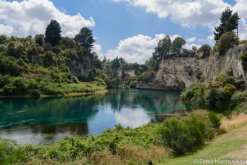 newzealand river nikon waikato d7100