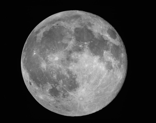 Full Moon | by jackdoerner