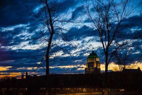 morning sky clouds sunrise soleil quebec ciel québec rise nuages province profil lever vieuxquébec matin oldquebec partlycloudy québeccity aube provincedequébec partiellementnuageux