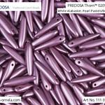 PRECIOSA Thorn™ - 111 01 340 - 02010/25031