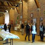 Expo annuelle de l'atelier d'art (10)