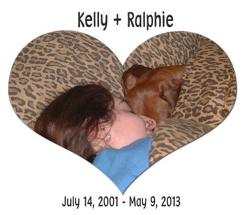 2016-07-14 - Ralphie's Adoption Day
