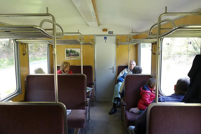 Swiss rolling stock in Germany - Schweizer Rollmaterial im Ausland - Ex-BOB AB 205 in Deutschland