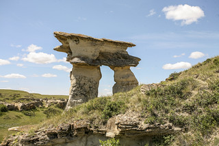 Writing-On-Stone Provincial Park | by Alberta Parks