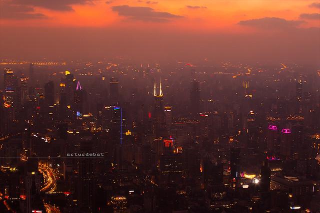 Metropolis.
