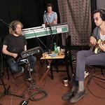 Tue, 16/08/2016 - 9:43am - Dawes Live in Studio A, 8.16.16 Photographer: Sarah Burns