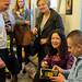 Cristina Preti e Emiliano Bezzon presentano Breva di morte (Eclissi editrice) con Elisabetta Bacchereti. Libreria Rinascita, Empoli, 11 Aprile 2015
