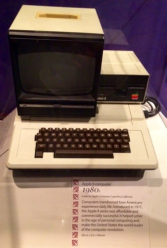 Apple II | by SafePit