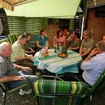 Bandella Sommeranlass in Emmen am 12. Juni 2014