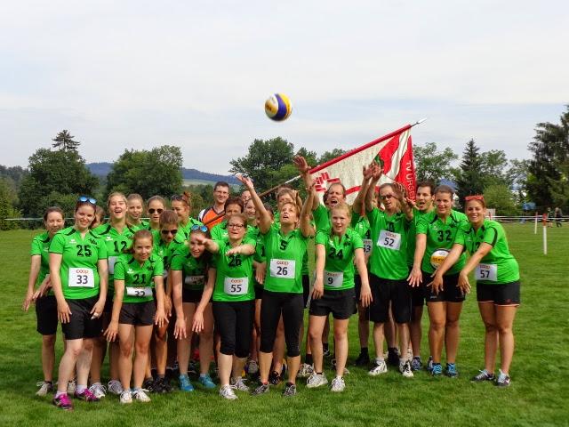 2014 Turnfest Rothenburg Emmen