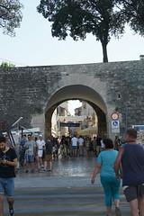 Zadar: Morska vrata