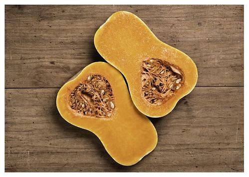 Butternut squash | by USDAgov