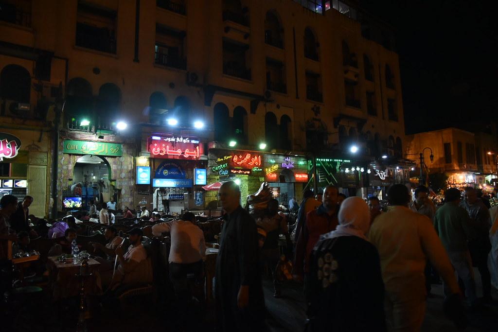 Cairo Souq, Egypt | santiago sanz romero | Flickr