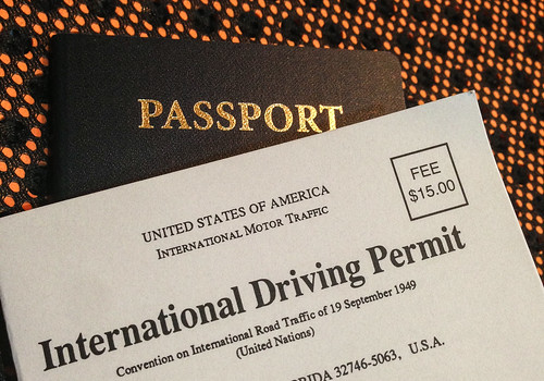 International Driving Permit | by Tony Webster