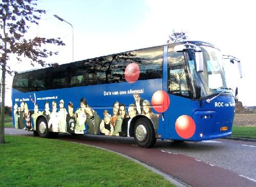 Almelo - ROC van Twente
