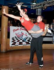 Ricy Cup Final, Pink Cadillac, 2009