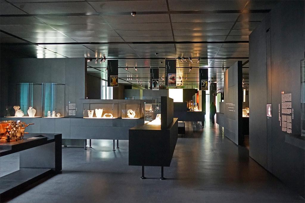 """Résultat de recherche d'images pour """"musée lalique wingen"""""""