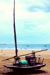 Praia de Flecheiras - CE