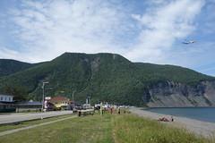 Mont St Pierre Paragliding