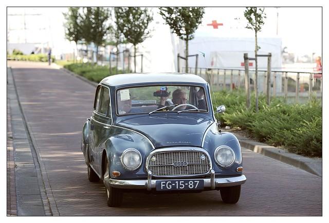 1961 - Auto Union 1000 Super