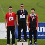 2013 Thun U16 U18