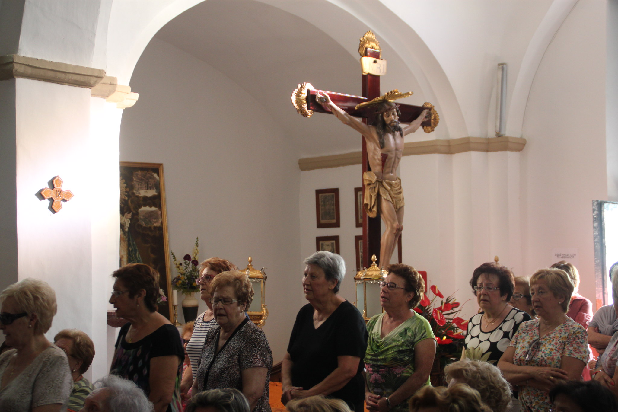 (2015-06-26) - Vía Crucis bajada - Javier Romero Ripoll  (020)
