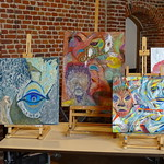 Expo annuelle de l'atelier d'art (24)
