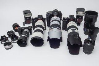 Lots of Sony | by Ken Cheng Photography