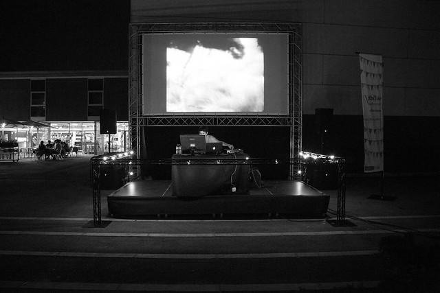 Cinema i música 2016