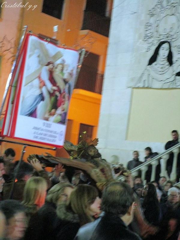 (2016-03-18) - VII Vía Crucis nocturno - Cristobal González García  (12)